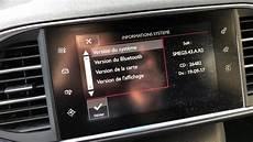 Mise 224 Jour Upgrade Firmware 5 43 A R2 Smeg Peugeot 308 2