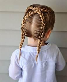 coiffure enfant fille coiffure fille des id 233 es pour votre