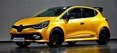 161 Es Oficial El Renault Clio Rs M 225 S Potente Y Radical Se