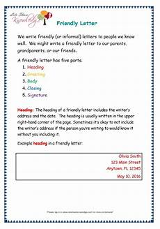 grade 3 grammar topic 44 letters worksheets lets share knowledge