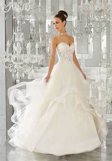 Wedding Gown Pictures the complete guide to wedding dress silhouettes morilee
