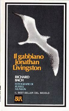 il gabbiano jonathan livingston di richard bach dime web la casa delle anime saguaro 17