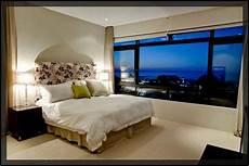 schönste schlafzimmer der welt traumvilla cape town villen kapstadt cs bay in