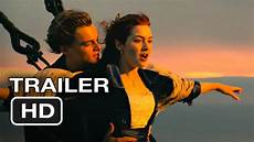 titanic 3d re release official trailer 1 leonardo dicaprio kate winslet movie 2012 hd