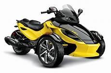 2014 can am spyder ride motor trend