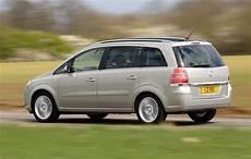 opel zafira 2005 vauxhall zafira 2005 car review honest