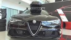 4x4 alfa romeo alfa romeo giulia 2 0 turbo 280 veloce 4x4 q4 2018 exterior and interior