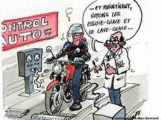 Controle Technique Des Vehicules Au Maroc Caricature De