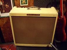 Rod 410 Tweed Fender Rod 410