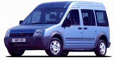ford transit connect kombi lang adac auto test ford tourneo connect kombi 1 8 tdci lx lang