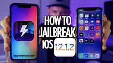 how to download jailbreak ios 12 1 2 update and below
