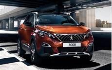 Der Compact Suv Peugeot 3008 Jetzt Zur Probefahrt Einsteigen
