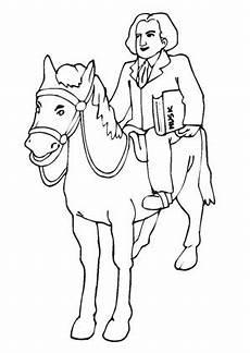 Malvorlage Galoppierendes Pferd Ausmalbilder Pferd Mit Komponist Pferde Malvorlagen