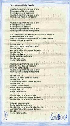 testo cosa c 232 vasco testi canzone testi ogni volta testo e di vasco citazioni testi