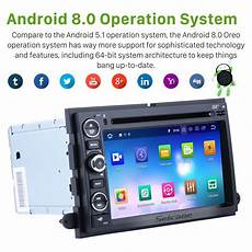 buy car manuals 2006 ford thunderbird navigation system 2006 2009 ford expedition android 8 0 radio gps navigation system dvd player hd 1024 600 touch