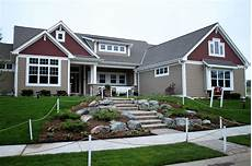 craftsman exterior traditional exterior milwaukee by k architectural design llc