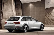 A4 Allroad Quattro - 2013 audi a4 s4 and a4 allroad quattro fully revealed w