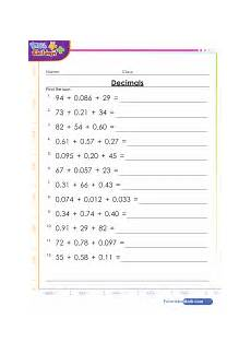 math worksheets grade 4 pdf