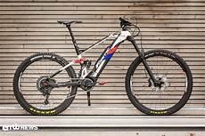fantic xf1 integra e mountainbike mit bis zu 180 mm federweg