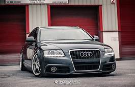2013 Audi A6 Avant 4fc6 – Pictures Information And