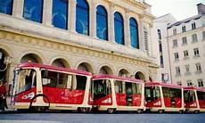 Tour En Petit Tram De Lyon Pas Cher 3 Le Billet Enfant