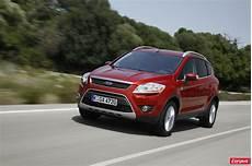 Ford Kuga Laquelle Choisir