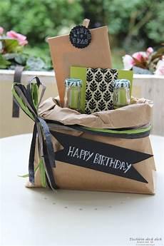Originelle Geschenkverpackung Basteln - kreative geschenkverpackung basteln ein
