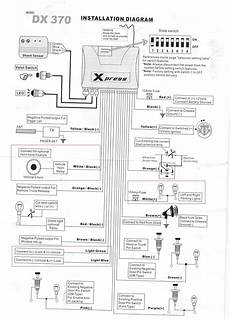 99 ford ranger wiring diagram 1999 ranger xlt locating wires for car alarm ranger forums the ultimate ford ranger resource