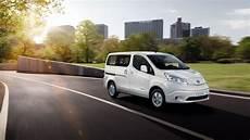 Nissan E Nv200 Evalia Elektro Familienauto