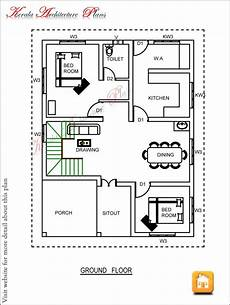 inspirational 3 bedroom house plans kerala new home