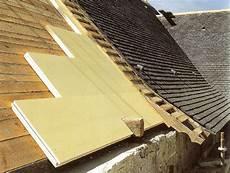 prix isolation toiture par l extérieur isolation combles et toitures en lorraine powersol