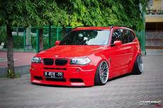 bmw x3 e83 tuning stanced bmw x3 e83