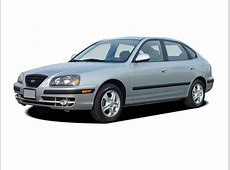 2006 Hyundai Elantra Reviews and Rating   Motor Trend