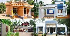 kerala style house plans with cost 14 20 ലക ഷ ര പയ ൽ ന ല വ ട കൾ low cost house plans