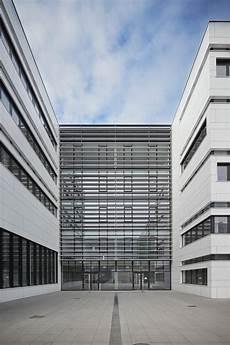 Fakult 228 Tsneubau Sop Architekten In Wuppertal