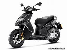 Piaggio To Unveil Its Next Typhoon 150cc Scooter