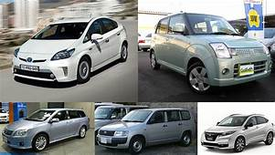 The Reasons Of Popularity Japanese Used Cars In Pakistan