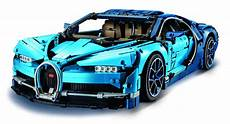 Lego Technic Reveals 3 600 Bugatti Chiron And It