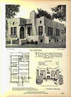 spanish colonial revival house plans homebuilderscatalogco houseplans 0368 jpg 1 171 215 1 600