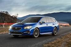 2018 Subaru Levorg Sti Sport Review