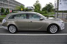 2014 opel insignia sport tourer pictures information
