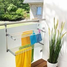 Wäsche Trocknen Balkon - balkon w 228 schetrockner g 252 nstig bei eurotops bestellen