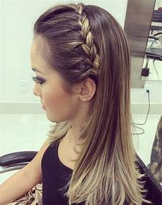 braided hairstyles for straight hair 35 fetching hairstyles for straight hair