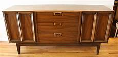 what is a credenza mid century modern credenzas picked vintage