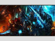 World of Warcraft Backgrounds 4K Download