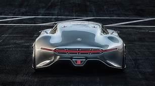 Mercedes AMG Un Hypercar &224 Partir De La F1  Luxury Car