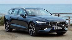 2019 Volvo V60 Uk Pricing And Specs Announced