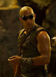 vin diesel on riddick this is a victory