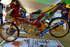 Modifikasi Mx 135 Jari Jari by 40 Foto Gambar Modifikasi Jupiter Mx King Jari Jari Ceper