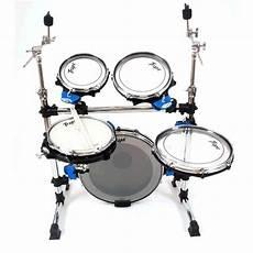 Traps Drums A400 Portable 5 Drum Set
